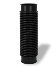 U33 conector 110 mm